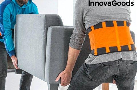 InnovaGoods tartásjavító és karcsúsító sportöv