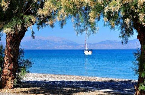 6 napos luxus pihenés ősszel Görögországban