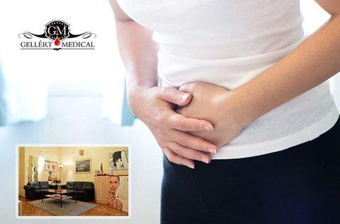 Gyomor- és bélrendszer gyulladásainak vizsgálata