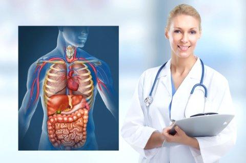 Gasztroenteorológiai vizsgálat Voll-féle eljárással
