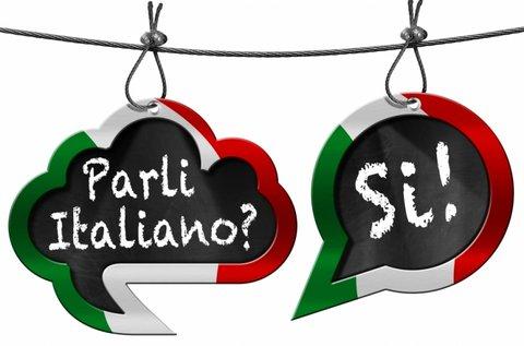 Kezdő olasz nyelvtanfolyam távoktatásban