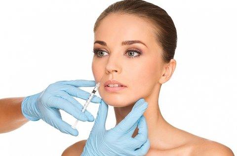 Injekciós MD GUA kollagén biolifting ránctalanítás