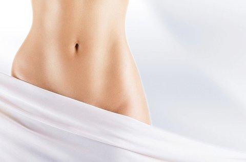1 alkalom végleges IPL szőrtelenítés bikinivonalon