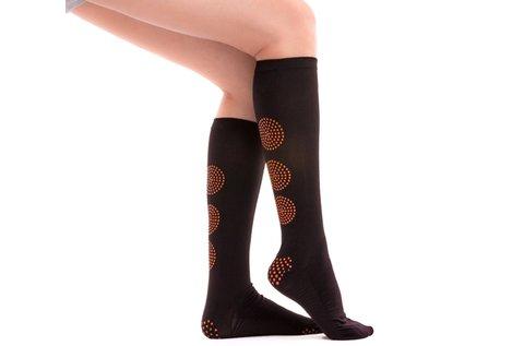 Relax bambusz kompressziós zokni