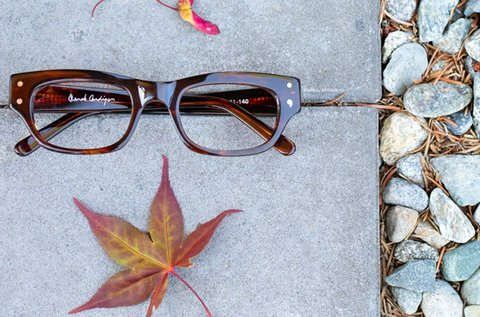 Komplett szemüvegkészítés orvosi szemvizsgálattal