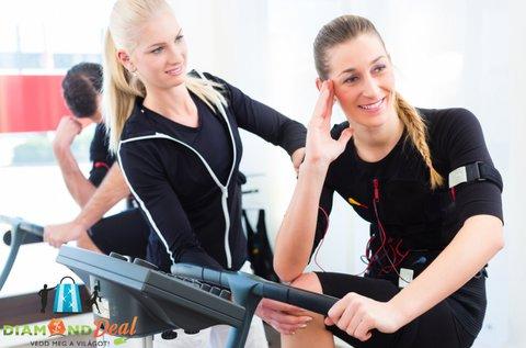 10 alkalmas Speedfitness edzés izotóniás itallal