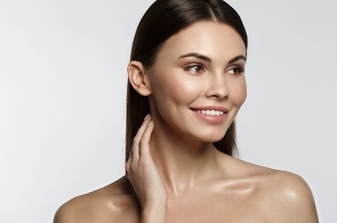 HIFU Ultra Age fiatalítás arc, toka és száj területeken