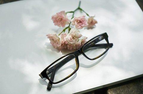 Vékonyított lencséjű komplett szemüveg készítés