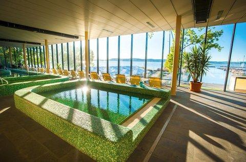3 napos wellness élmények a Balaton partján