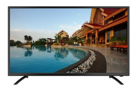 Smart-Tech 99 cm-es HD Ready LED TV