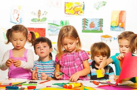 1 hónapos magánóvoda tagság gyerekeknek