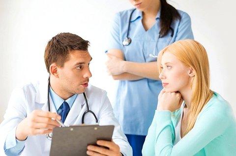 Nőgyógyászati szűrőcsomag ultrahanggal
