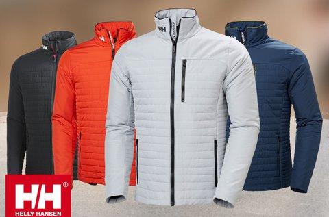 Helly Hansen Crew Insulator Jacket férfi dzseki
