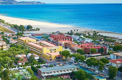 4 napos spanyolországi lazítás teljes ellátással