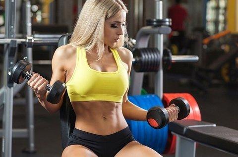 Havi korlátlan bérlet fitness órákra