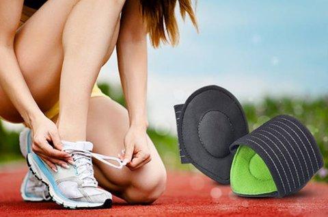 1 pár lúdtalpbetét lábfájás és lúdtalp ellen