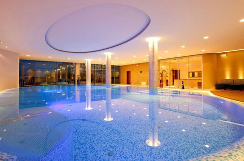 4 csillagos wellness pihenés 9 szálloda egyikében