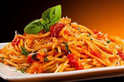 Olasz főzőtanfolyam egészséges alapanyagokkal