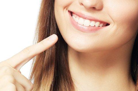 Fogpótlás egyrészes fogászati implantátummal