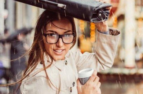 Multifokális szemüveg FreeForm lencsével
