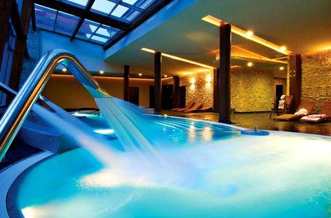 Luxus wellness élmények Balatonfüreden