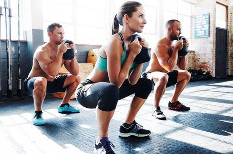 10 alkalmas alakformáló aerobik- vagy szaunabérlet