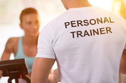 50 perces funkcionális személyi edzés