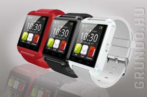 Phone Mate U8 Bluetooth okosóra érintőkijelzővel