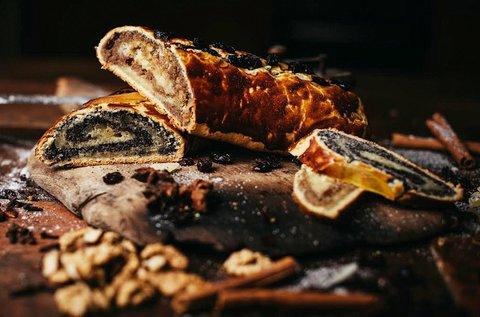 400 g paleo bejgli választható ízekben