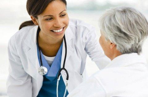 Nőgyógyászati vizsgálat mikrobiológiai mintavétellel