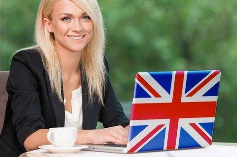 6 hónapos angol online nyelvtanfolyam