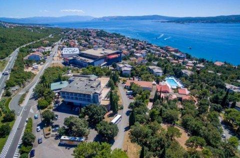 6 napos gondűző nyaralás Crikvenicán