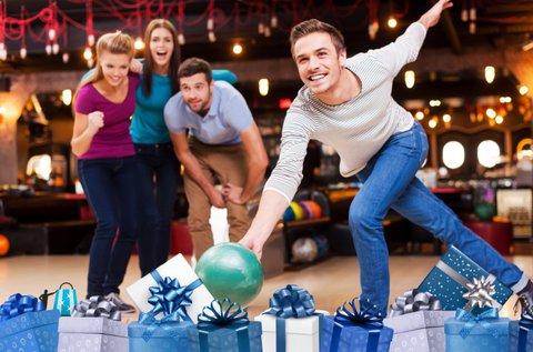 2 óra bowlingozás korlátlan nachos fogyasztással