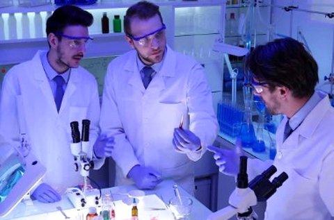 Laboratóriumi szűrőcsomag akkreditált lelettel