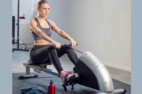 Evezőgép a hatékony otthoni edzéshez
