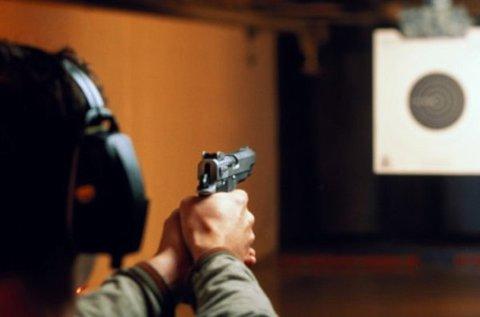 Élménylövészet 85 lövéssel, 3 választható fegyverrel