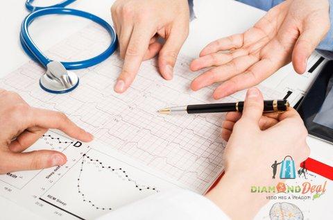 Endokrin rendszer felmérés kiértékeléssel
