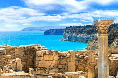8 napos varázslatos nyaralás Cipruson repülővel