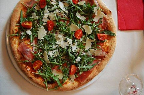 3 fogásos ízletes vacsora az olasz ízek jegyében