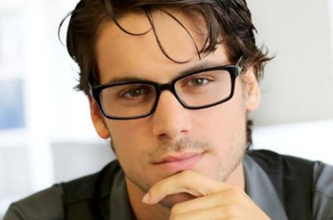 Komplett szemüveg készítése divatos kerettel