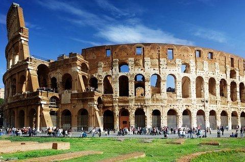 3 napos élményteli látogatás Rómában