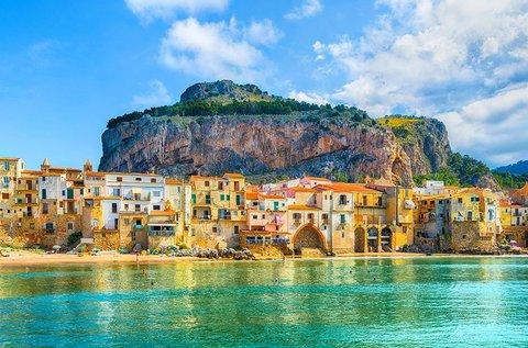 5 napos mediterrán vakáció a meseszép Szicílián