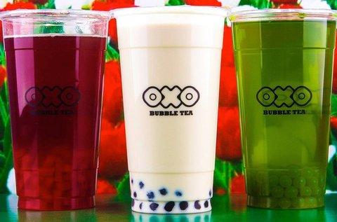 2.500 Ft értékű OXO Bubble tea hűségkártya feltöltés