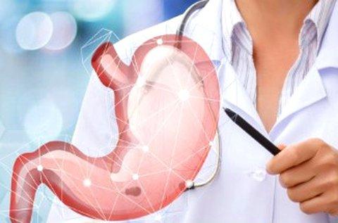 Emésztőrendszeri panaszok laboratóriumi vizsgálata