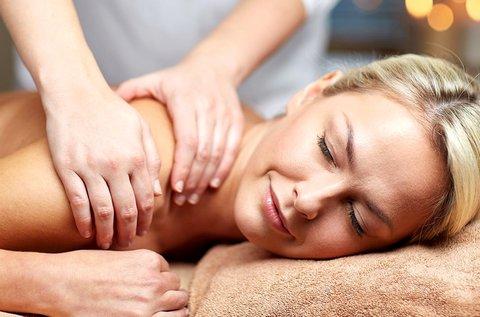 Fájdalomcsillapító gyógymasszázs