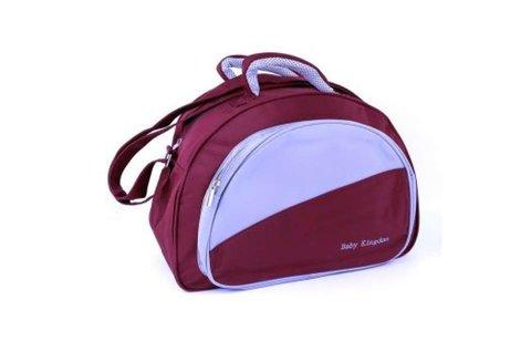 Vízlepergető 4 fakkos pelenkázó táska