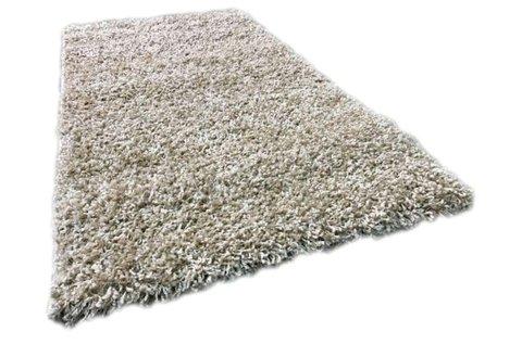 3 db-os Shaggy Thomas szőnyeg szett bézs színben