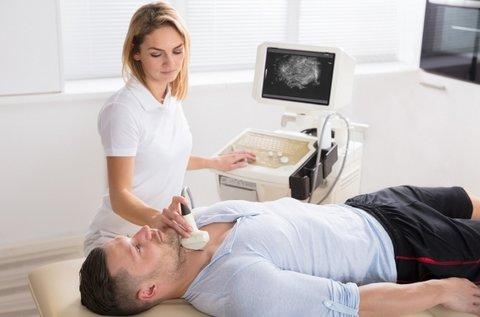 Pajzsmirigyszűrés hormon- és CRP vizsgálattal