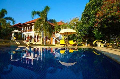 7 nap a csodálatos Bali szigetén