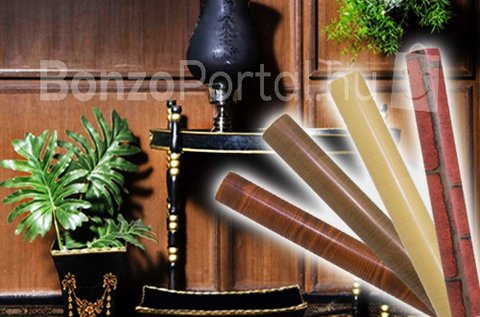 Öntapadós dekoratív tapéta választható mintával